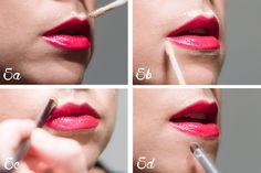 Ciao Golders! Questa settimana vi propongo un tutorial dedicato alle labbra. Pochissime semplici mosse per avere una boccaa prova di bacio. La primissima regola per labbra perfette è averne cura …
