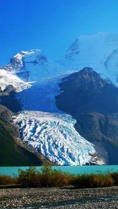 Robson Provincial Park British Columbia Canada
