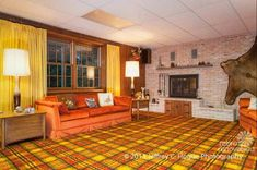 Forever plaid: A 1978 Pennsylvania time capsule house - Retro Renovation