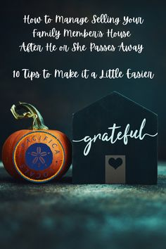 10 Tips to Make it a Little Easier Home Selling Tips, Real Estate Sales, Before Us, Passed Away, Your Family, How To Apply, How To Make, Getting Old, Advice