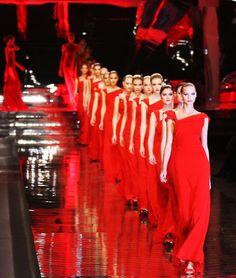 Red de Valentino