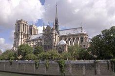 Skip the Line: Notre Dame Cathedral, Tower and Ile de la Cite...