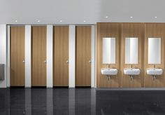 HiZone™ Toilet Cubicle You are here: Home / Products / Toilet Cubicle Systems / HiZone™ Toilet Cubicle