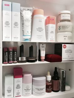 Current shelf situation. Drunk Elephant #hormonalacne