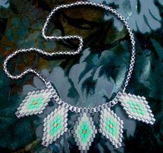 Hama Bead Collar