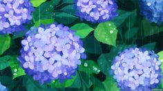 New Beginnings 66 Simple Flower Drawing, Easy Flower Drawings, Easy Flower Painting, Flower Painting Canvas, Flower Aesthetic, Aesthetic Gif, Aesthetic Wallpapers, Aesthetic Backgrounds, Anime Gifs