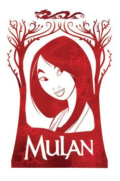 Mulan Free Printable Disney Story Books | SKGaleana