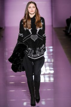 Les Copains   Fall 2014 Ready-to-Wear Collection   Style.com