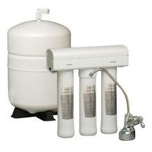 Reverse Osmosis Water Filtration System from Fleet Farm $129.00