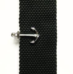 Bird Tie Bar Bird Watcher Tie Clip  Tie Clasp