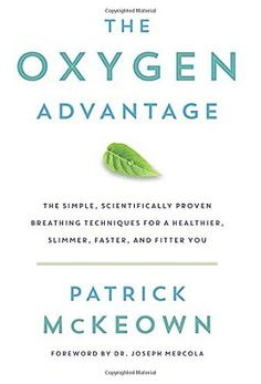 Patrick McKeown's book The Oxygen Advantage