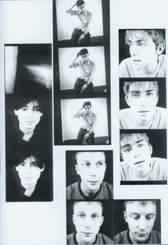 Blur..!!! I can't believe they're coming to Jakarta and I'm not THERE
