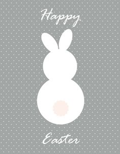 Three versions of this darling Easter Printable ~ great for framing. www.vmg206.blogspot.com