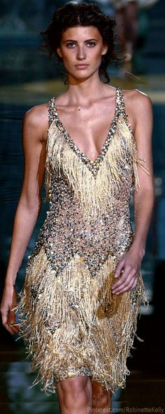 Elie Saab - MAGNIFICENT!