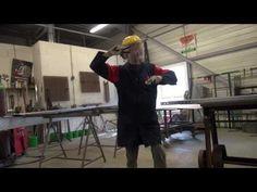 20/03/14. HAPPY ESAT APF LUNAY. Ca déménage !!!! VIDEO SUR http://www.handimobility.org/blog/le-clip-happy-de-pharell-williams-made-in-esat-apf-de-lunay-video/