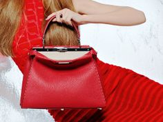 Fendi Spring and Summer 2014 Campaign