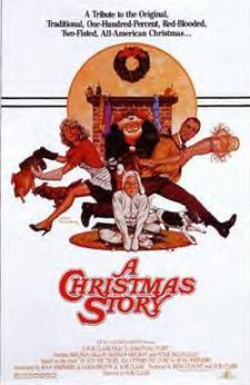 "It isn't Christmas without watching ""A Christmas Story"""