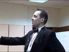 курс Мастерская характера 2011г. лекция 3 Деменьшин Норбеков