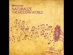 Naturalize - Survive This World - Official