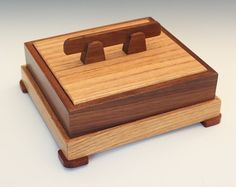 Serenity Box 154 by KevinWilliamson on Etsy