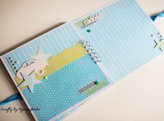 Crafty by AgnieszkaBe: albumy Mini Albums, Crafty, Paper, Mini Scrapbooks