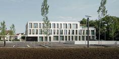 Gemeindehaus | phalt Architekten AG