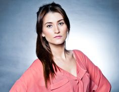 English actress Charley Webb best known for her role of 'Debbie Jones in the ITV1 soap opera 'Emmerdale' is now available for bookings!