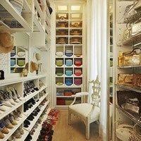 Closets........