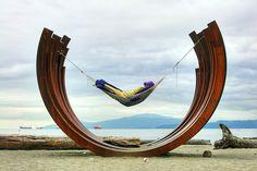 hammock. Serious Hammock. Want.