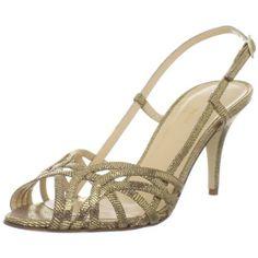 Kate Spade New York Women's Shari Slingback Sandal - of course I love the really expensive shoe