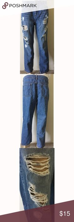 Forever 21 Jeans Forever 21 Jeans. Size 30. Lovely used. Forever 21 Jeans