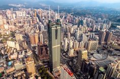 The Developing World's Urban Population Could Triple by 2210 - Atlantic Cities