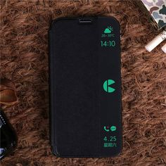 YIKADENG Side Window Smart View Flip PU Leather Case Cover For Samsung Galaxy S6 Edge Plus  Worldwide delivery. Original best quality product for 70% of it's real price. Buying this product is extra profitable, because we have good production source. 1 day products dispatch from...