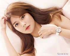 #SNSD #GIRLSGENERATION #CASIO #GG #BABYG #SOOYOUNG More of SNSD's hot and cool pictures for Casio Watches ~ Wonderful Generation