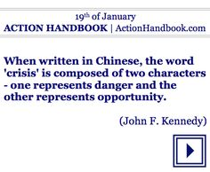Is this Tuesday your day to take action in your own life?  #dailyquote #quoteoftheday #book #ebook #ActionHandbook