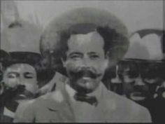 Pancho Villa's Death Mask - it's curious history (for kids older than 6)