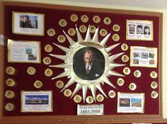 Atatürk Köşemiz