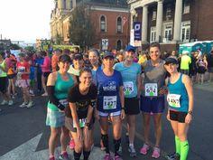 Buehler's Heart & Sole Half Marathon