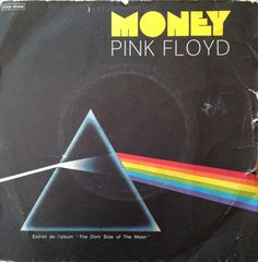Pink Floyd - Money 45t