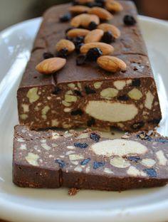 kormos xalva16edited Greek Sweets, Greek Desserts, Cold Desserts, Gourmet Desserts, Party Desserts, Greek Recipes, Chocolate Desserts, Healthy Desserts, Food Network Recipes