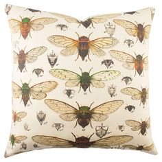 Cicada Pillow at Joss & Main