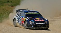 One-two for Volkswagen Polo R WRC at Rally Australia secures titles - http://www.motrface.com/one-two-for-volkswagen-polo-r-wrc-at-rally-australia-secures-titles/
