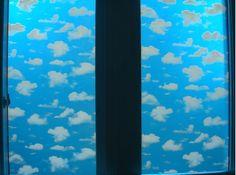 Espessamento e cor fosco vidro películas da janela para o banheiro banheiro e escritório (Largura 45 cm/60 cm/75 cm/85 cm * comprimento 300 cm) 9035