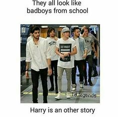 I would like those bad boys to be in my school