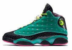 Nike Air Jordan Retro 13 XIII DB Doernbecher 836405-305 size 10.5 shoes  #Nike #BasketballShoes
