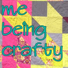 Listen to Alyce from Blossom Heart Quilts on the Me Being Crafty podcast! Find out all about behind the scenes of her blog and business, and how to pronounce her name!