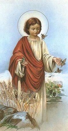 Heart Of Jesus, Religious Images, Catholic Prayers, Prayer Cards, Baby Jesus, Roman Catholic, Savior, Religion, Faith