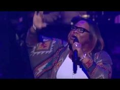 For Your Glory (Live) - Tasha Cobbs - YouTube