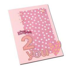 Happy Birthday 2 You by: katygodbeer