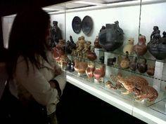 Museo del Barro, Asuncion